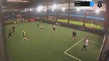 Equipe 1 Vs Equipe 2 - 22/12/18 11:42 - Loisir Villette (LeFive) - Villette (LeFive) Soccer Park
