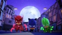 PJ Masks Full Episodes - PJ Masks POWER UP - PJ Masks Official