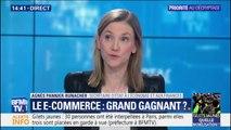 """Ventes de fin d'année : """"46% des Français vont préférer les plateformes de vente en ligne"""""""