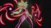 Dragon Ball Xenoverse 2 - Bande-annonce Extra Pack 4