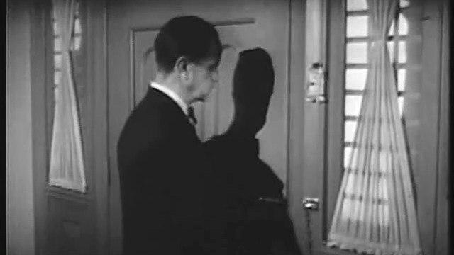 Mr .And Mrs. North - Terror