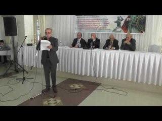 Koferencë përkujtimore  Veprimtaria e shkurtër e Sefedin Kërçovës nga Bexhet Jagodini