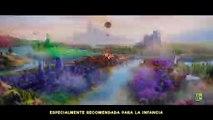 """Tráiler """"La gran aventura de los Lunnis y el libro mágico"""" estreno en cines el 18 de enero"""