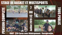 cognac basket camp 2019