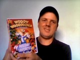 Woody Woodpecker and Friends Holiday Favorites DVD