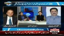 Do You THink Usman Buzdar Has Surpassed Shahbaz SHarif.. Irshad Bhatti Response