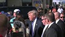 Trump Warns Shutdown Could Be A 'Long Stay'