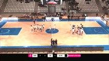 LFB 18/19 - J10 : Nantes Rezé - Lyon