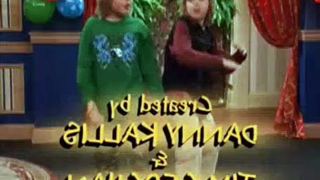 The Suite Life Of Zack And Cody S03E20 - Doin' Time In Suite 2330