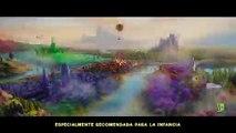 La gran aventura de los Lunnis y el libro mágico Tráiler (2019) Lucrecia, Carla Chiorazzo