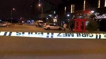 İstanbul Ataşehir'de Gece Kulübüne Silahlı Saldırı: 5 Yaralı
