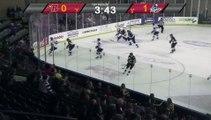 ECHL Wichita Thunder 2 at Rapid City Rush 1