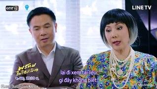 Chang Phai Dinh Menh Cua Nhau Tap 23 Phim Thai Lan