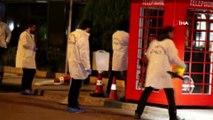 Ataşehir'de gece kulübüne silahlı saldırı: 5 yaralı