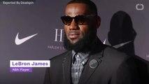 LeBron James Calls Out NFL