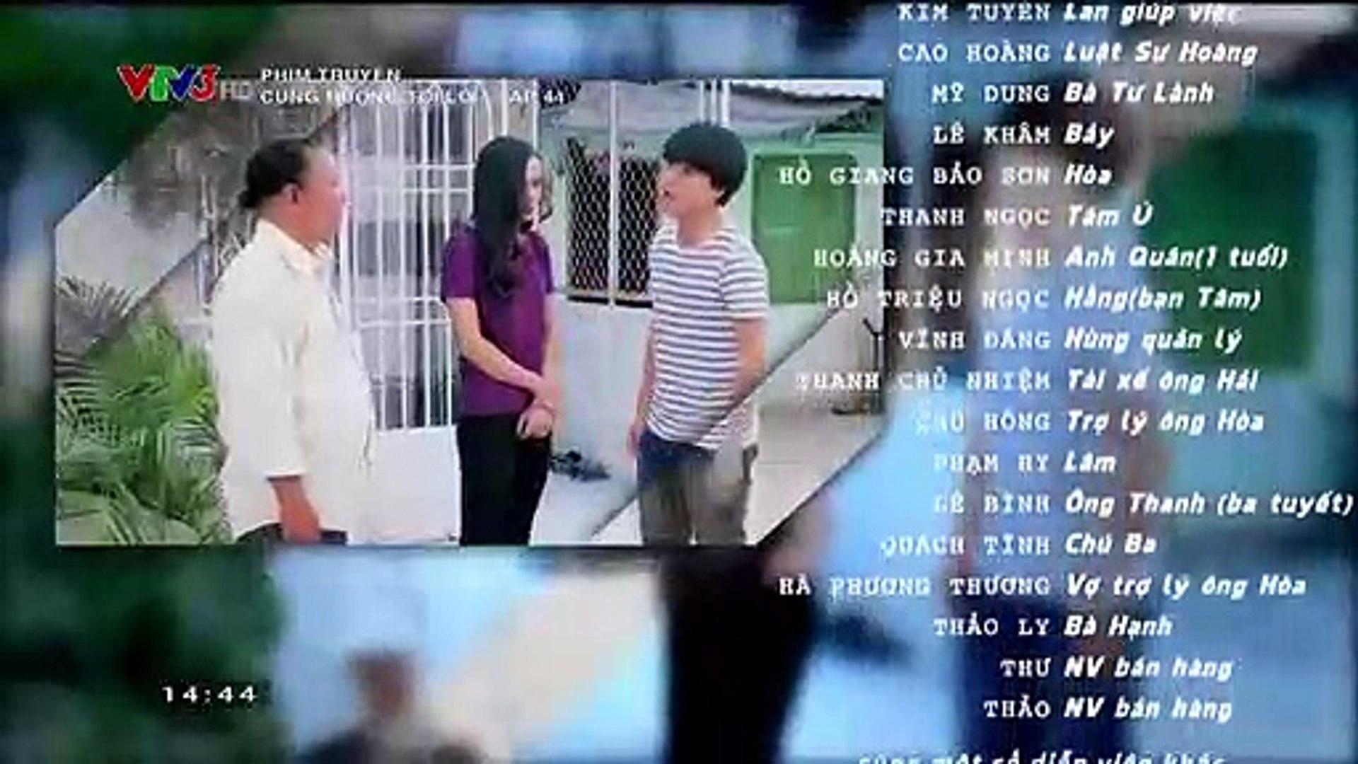 Cung Đường Tội Lỗi Tập 45 || Tập Cuối || Phim Việt Nam VTV3 || Cung Duong Toi Loi Tap 45 || Cung Duo
