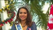 #Replay : la parade pour Vaimalama Chaves - Miss Tahiti 2018 - Miss France 2019