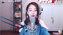 Chinese Music - Sea Breeze Blowing - Chinese Beautiful Girls Feng TiMo