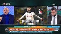 """Şenol Güneş: """"Beşiktaş, Ocak'ta Şenol Güneş'i transfer etmeli!"""""""