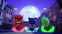 PJ Masks Full Episodes - PJ Masks Night Ninja and the Ninjalinos - PJ Masks Official #142