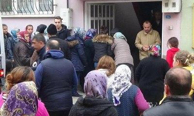 Uşak Haberleri: Uşakta aynı odada uyuyan 3 kardeş, ölü bulundu