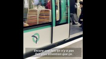 «Gilets jaunes»: Un journaliste de «20 Minutes», témoin d'une scène antisémite dans le métro, témoigne