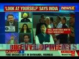 Nation at 9: Pak PM Imran Khan takes a dig at PM Narendra Modi