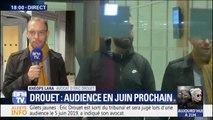 """Gilets jaunes : Éric Drouet """"est assez serein et confiant"""", affirme son avocat"""