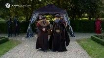 Capitulo 295 Suleiman El Gran Sultan