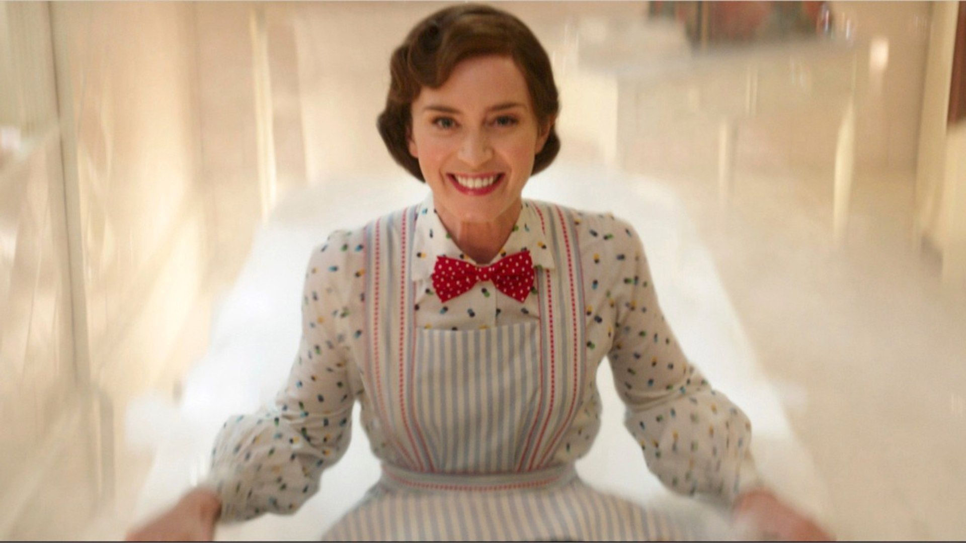 Can We Expect a Post Credits Scene in Mary Poppins Returns?