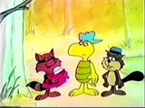Coots & Critter In Santa's Magic Book (1996) With 4 Classic Holiday PD Toons!