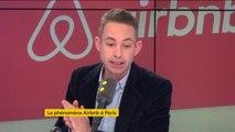 """Ian Brossat : l'encadrement des loyers à Paris est """"imminent"""""""
