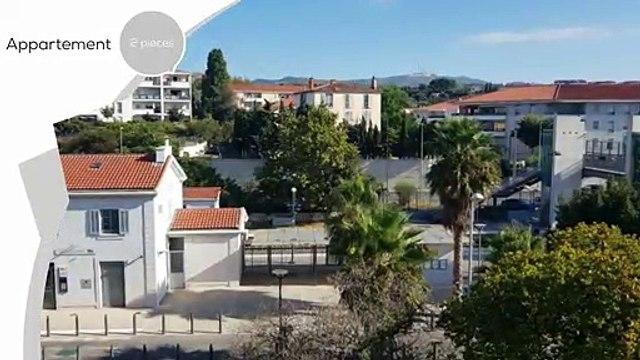 A vendre - Appartement - Marseille (13014) - 2 pièces - 50m²