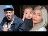 Travis Scott & Kylie Jenner Conceived Baby Stormi After 3 Weeks of Dating
