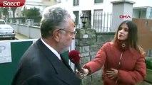 Metin Akpınar ve Müdat Gezen polis eşliğinde adliye götürüldü