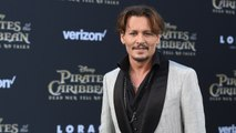 'Pirates of the Caribbean' Will Return Without Johnny Depp