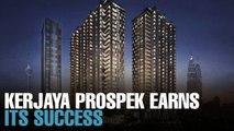 NEWS: Kerjaya Prospek sees success in challenging times