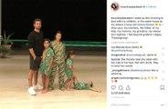 Khloe Kardashian praises friendly exes Scott Disick and Kourtney Kardashian