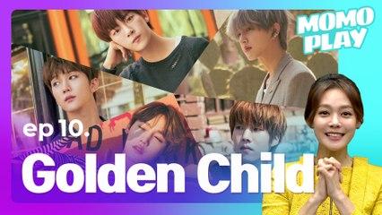 [MOMOPLAY 모모플레이 EP.10] Golden Child(골든차일드), Our Golden Boys...♥