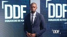 DDF dimanche de foot interview avec Abou Diaby footballeur international