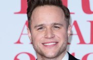 Olly Murs reveals 80s themed Christmas plans