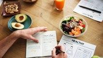 Perfect Diet chart for weight loss: वजन कम करने के लिए ये है परफेक्ट मील प्लान |  Boldsky