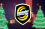 Team Chambé - Joyeux Noël !