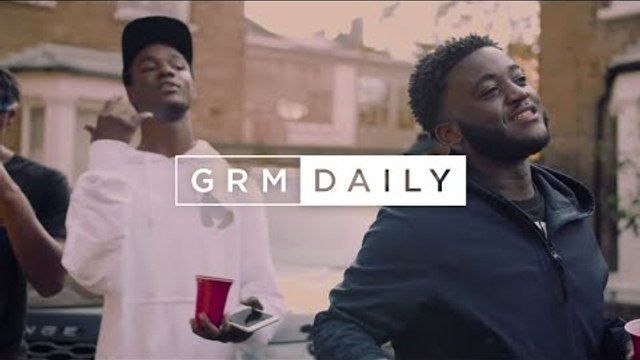 Scammy x Yung Millz - This Side [Music Video]   GRM Daily