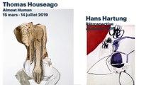 Voeux 2019 | Musée d'Art moderne de la Ville de Paris