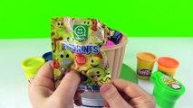 Oyun Hamuru Sürpriz Yumurta Cupcake Paketi Açma Sürpriz Oyuncaklar