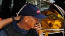 373 Killed In Indonesian Tsunami, 128 Missing