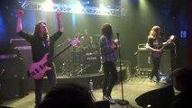 Headblaster - Live Douai 2018 (Stoner, southern metal)