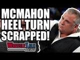 Cody Rhodes & Young Bucks WWE Offer REVEALED! Shane McMahon HEEL TURN SCRAPPED!   WrestleTalk News