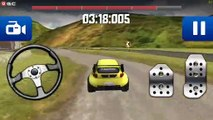 Extreme Rally Championship - Best Rally Racing Games - Android Gameplay FHD